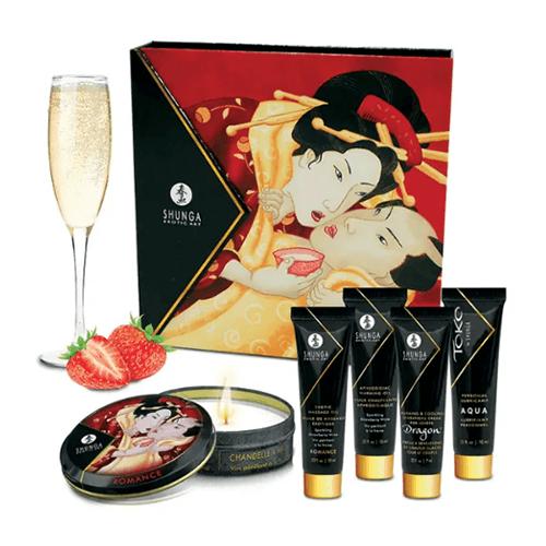 balík geisha