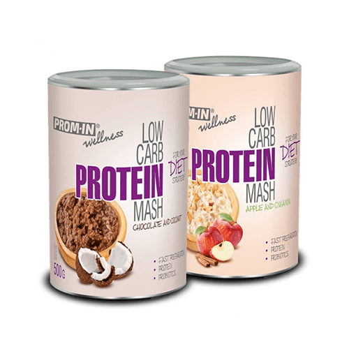 proteínová kaša