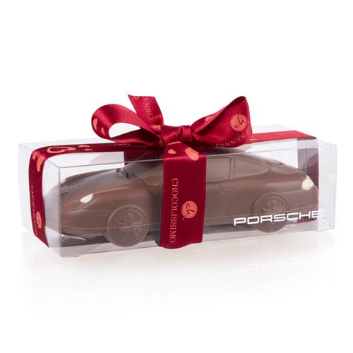 Čokoládové Porsche