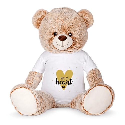Mega medveď