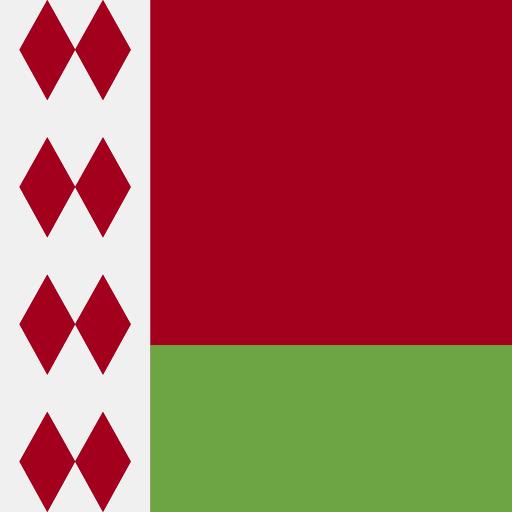 BLR vlajka